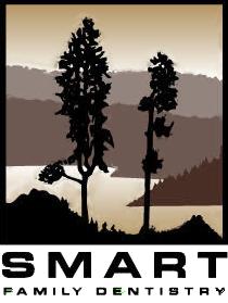 Smart Family Dentistry Logo